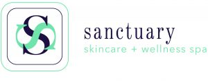 sanctuary skincare and wellness spa